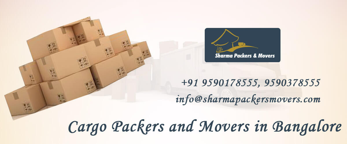 Sharma Cargo Packers and Movers in Bangalore