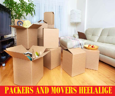Packers and Movers in Heelalige